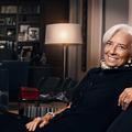 """Christine Lagarde : """"Il ne faut jamais lâcher la cause des femmes"""""""
