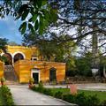 Reportage dans les haciendas secrètes du Yucatán