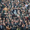 La Turquie se soulève après le viol et le meurtre sauvage d'une étudiante