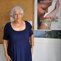 À 84 ans, la Réunionnaise Thérèse Baillif poursuit son combat contre les violences conjugales
