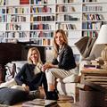 Rencontre avec les héritières des plus grandes maisons du style made in Italy