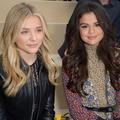 Jessica Chastain, Salma Hayek, Kanye West... les stars des premiers rangs