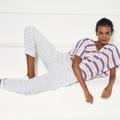 Liya Kebede : la fibre éthiopienne