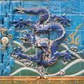 Saurez-vous retrouver Liu Bolin l'artiste caméléon sur cette image?