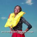La vidéo d'Air France qui rend glamour les consignes de sécurité à bord
