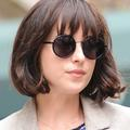 Dakota Johnson craque pour le carré