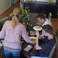Que se passerait-il si on coupait le wifi au moment du repas ?