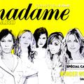 """""""Madame Figaro : Collection i-mad"""" : le numéro spécial Cannes sur votre tablette !"""