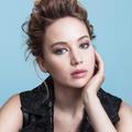Jennifer Lawrence, nouveau visage du maquillage Dior Addict