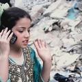 Une fillette de 9 ans fait un pied de nez au régime de Bachar el-Assad