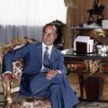 Jacques Chirac, icône du style