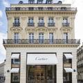 Cartier ouvre à nouveau ses portes sur les Champs-Élysées
