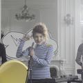 En avant la musique avec JC de Castelbajac & Petit Bateau