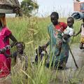 Femmes violées puis brûlées vives : l'ONU dénonce de nouvelles atrocités au Soudan du Sud