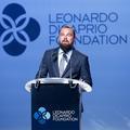 Leonardo DiCaprio se mobilise pour les victimes de l'attentat de Nice