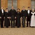 """Recevoir façon """"Downton Abbey"""" : à nous la vie de château!"""