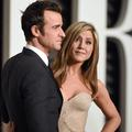 Jennifer Aniston, enfin mariée à Justin Theroux