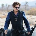 Le nouveau visage de Johnny Depp