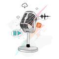 Podcast : bienvenue dans l'ère de la haute couture audio