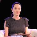 """Angelina Jolie : """"On ne réglera pas la crise juste en hébergeant des réfugiés"""""""