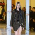 Paris Fashion Week : jour 1, défilé Anthony Vaccarello
