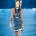 London Fashion Week : les voyages imaginaires de Mary Katrantzou