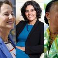 Pour la première fois, il y a plus de femmes que d'hommes ministres