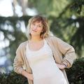 """Valeria Bruni Tedeschi : """"Si j'étais plus insolente, j'aurais envie d'aller contre les modes"""""""