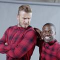 Pour H&M, David Beckham dévoile son sens de l'humour