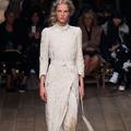Fashion Week : les héroïnes magnifiques d'Alexander McQueen
