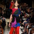 Fashion Week : les oiseaux de nuit de Julie de Libran chez Sonia Rykiel
