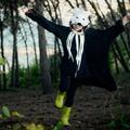 Jolis costumes d'Halloween pour apprentis sorciers