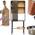 Shopping : 30 objets déco pour changer de cuisine