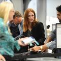 La semaine people : Julianne Moore, Clint Eastwood, Vanessa Paradis...