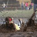 La course dans la boue est-elle le nouveau running ?