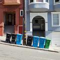 Spécial COP21 : San Francisco, la ville où le recyclage devient un art