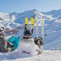 Premières neiges : en avant le ski !
