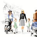 Enquête sur ces New-yorkaises qui reçoivent des bonus pour être des mères parfaites
