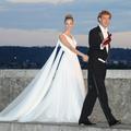 Mariage : les plus belles noces de l'année