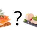 Foie gras, saumon fumé, champagne… Comment savourer sans culpabiliser