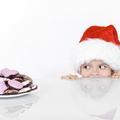 À Noël, les Français vont dévorer 35.000 tonnes de chocolat