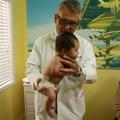 Un pédiatre donne sa technique infaillible pour calmer un nourrisson
