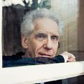 """David Cronenberg: """"Dans ce roman, j'ai pu parler de sujets tabous au cinéma"""""""