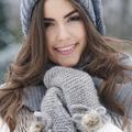 Peau sèche visage : les bons gestes pour affronter l'hiver