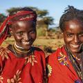 Pays en développement : quand être jeune et femme est une double peine