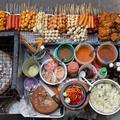 Gastronomie et street food, trois jours de folie gourmande à Bangkok