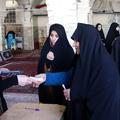 Iran : les femmes veulent peser plus dans la balance électorale