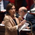 Qui est Laurence Rossignol, la nouvelle ministre des Droits des femmes ?