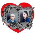 """Erik Orsenna et Claire Berest : """"Il ne faut jamais tomber amoureux d'un écrivain"""""""