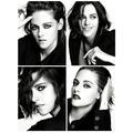 Kristen Stewart poursuit sa collaboration avec Chanel en beauté
